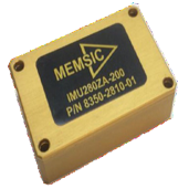 MEMSIC IMU280ZA - INERTIAL MEASUREMENT SYSTEM