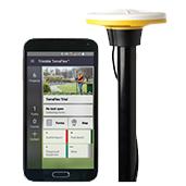 GPS for Mapping & GIS